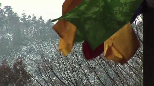 吉野山 金峯山寺(3分50秒)