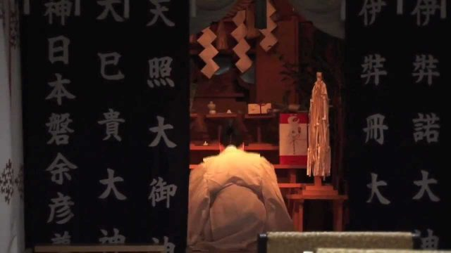 十津川村 玉置神社(4分18秒)