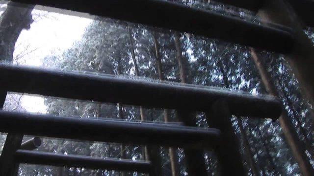 野迫川村 荒神社(4分06秒)