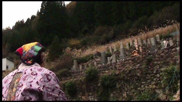 十津川村 山天(4分22秒)