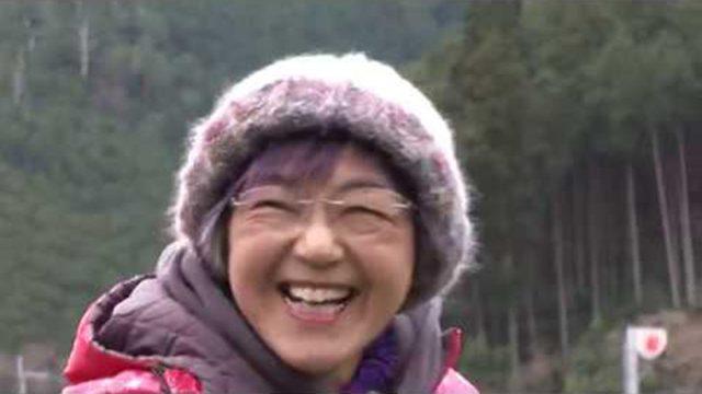奈良 下北山村(5分49秒)